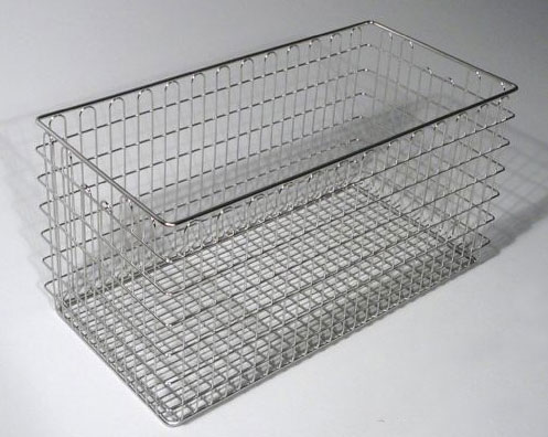 Multifarious stainless steel Wire Basket