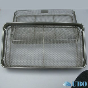 Bulk Product Cleaning Baskets