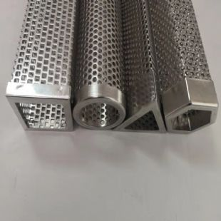 Stainless Steel BBQ Smoker Tubes